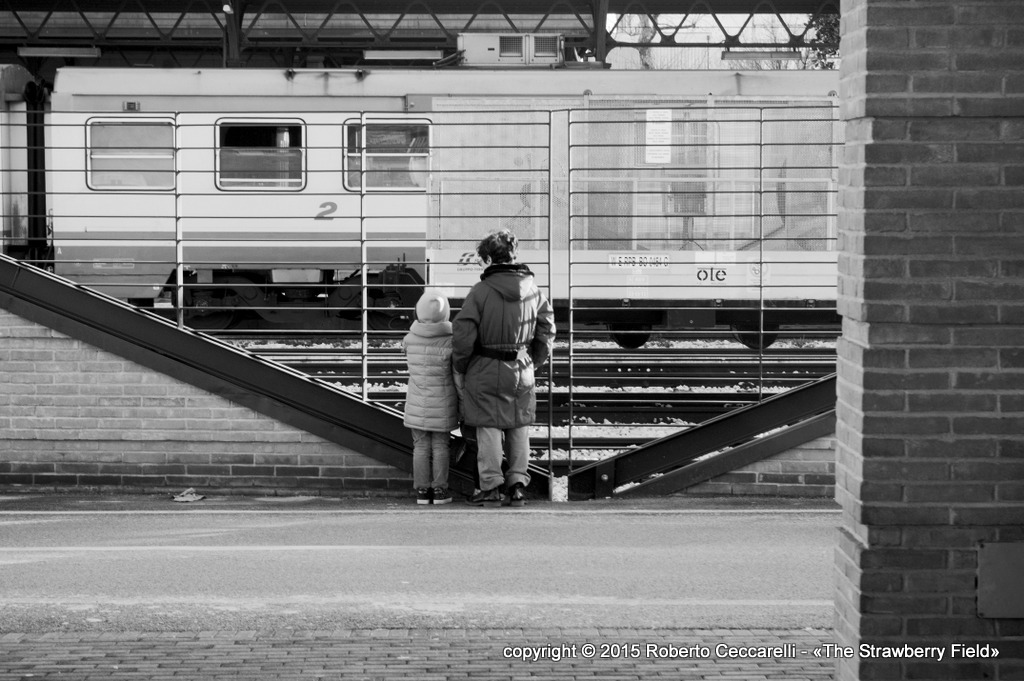 Stazione di Cesena