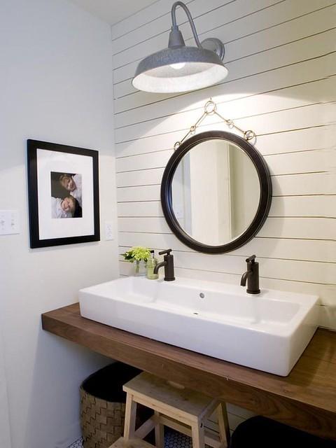small bathroom mirror 1