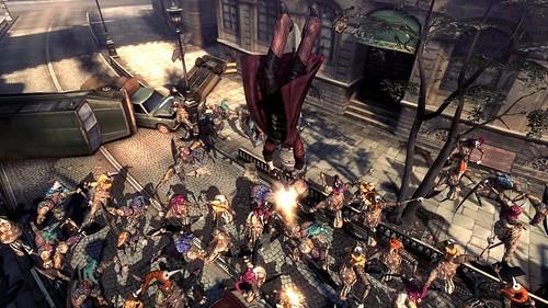 DMC4 Special Edition - Screenshot 10