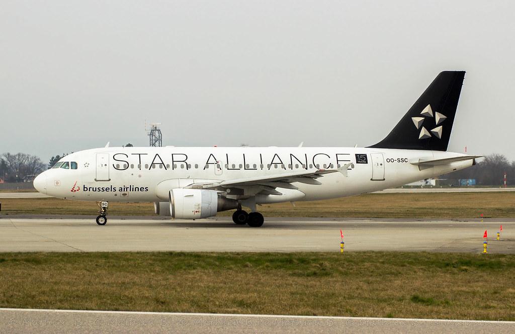 Aéroport de Genève-Cointrin [LSGG-GVA] 16929240025_9264c1c2e9_b
