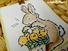 Happy Easter PB tag detail
