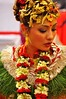 Jharana Bajracharya seen on her wedding day - http://buff.ly/1FZCSqM