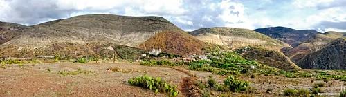 panorama méxico landscape mexico northamerica landschaft mexiko realdecatorce sanluispotosí nordamerika américadelnorte fujix100 hapephotographix 484mex 484slp