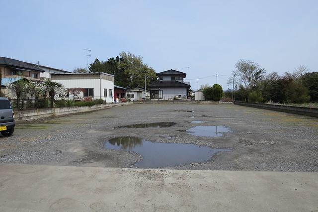 太田市の直線物件