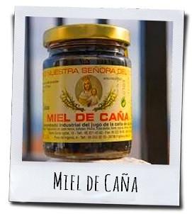 Honing uit suikerriet, een uniek Europees product uit Frigiliana