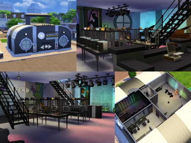 Music Store_jolasim