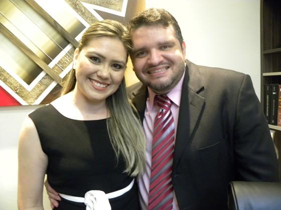 André e Lorena Lisboa