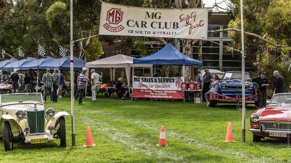 20150329 MG car club of SA-34