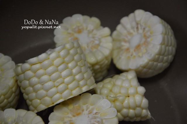北海道水果牛奶玉米26