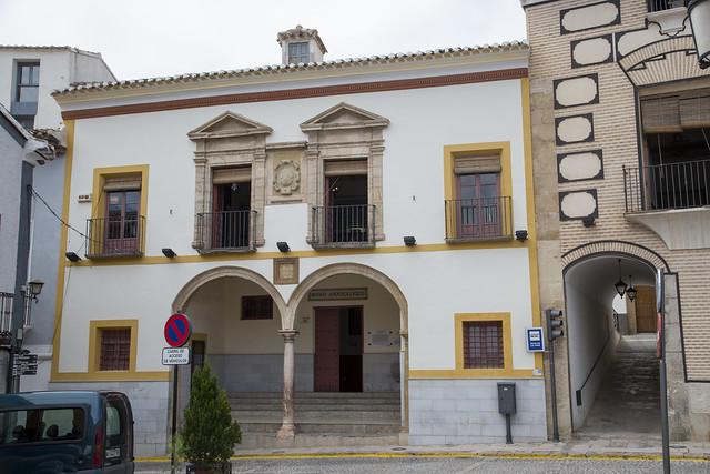 Cehegín, Murcia