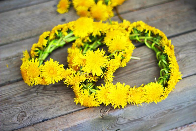 kukkaseppele blogi