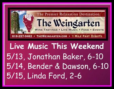 The Weingarten 5-13-16