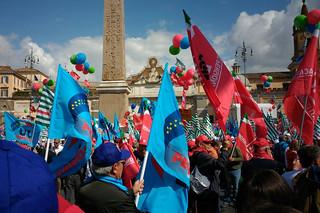 UIL putignano piazza roma 19 maggio