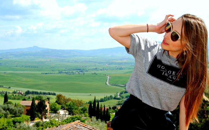 Pienza_Tuscany, Itay (010)