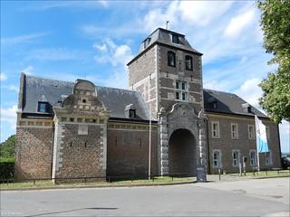 Apostelhuis, Alden Biezen