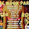 Get your Full Moon Party tickets from the Islands leading agency, Island Info Samui, located inside ARKbar Beach Resort.