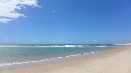Bassa marea e piscine naturali