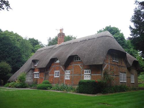House in Michelmersh