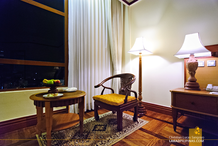 Sokha Angkor Resort Room in Siem Reap