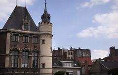 Castle-like building - Photo of Douai
