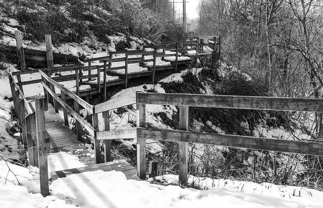 Highbridge Trail