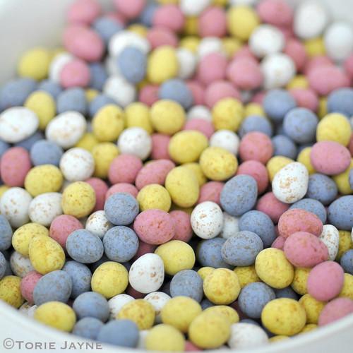 Micro eggs