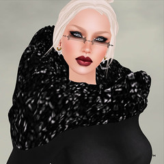 LuceMia - +Crie Style+ & Moondance for Fashion 4Life 2015