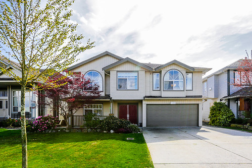 Storyboard of 26854 27th Avenue, Langley