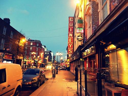 Talbot Street (Dublin, Ireland)
