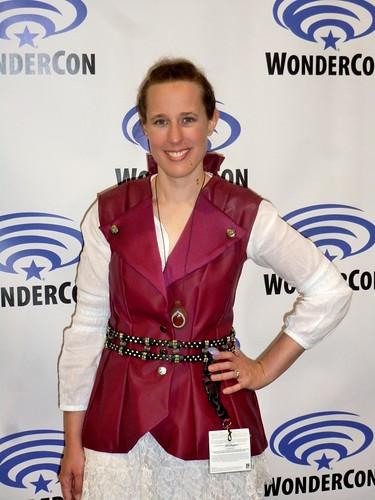 Alice in WonderCon