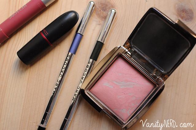 Spring Blush & Eye Pencils