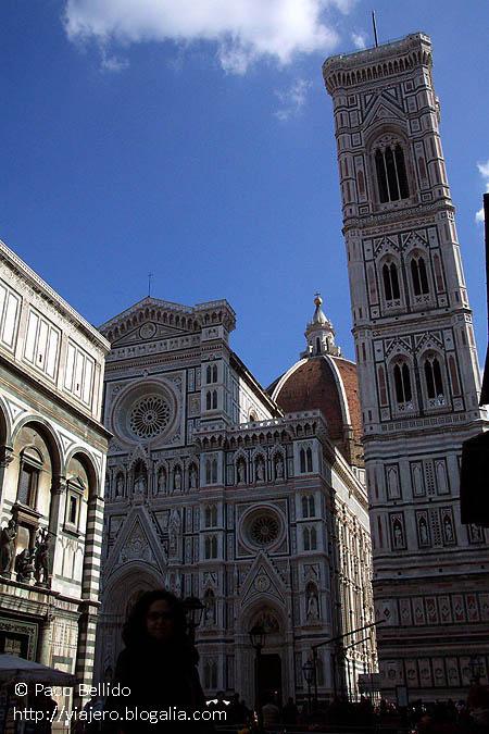 Il Duomo. © Paco Bellido, 2003