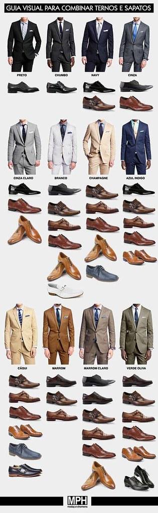 Thời trang Nam | Tư vấn cách phối đồ đẹp, phong cách 5