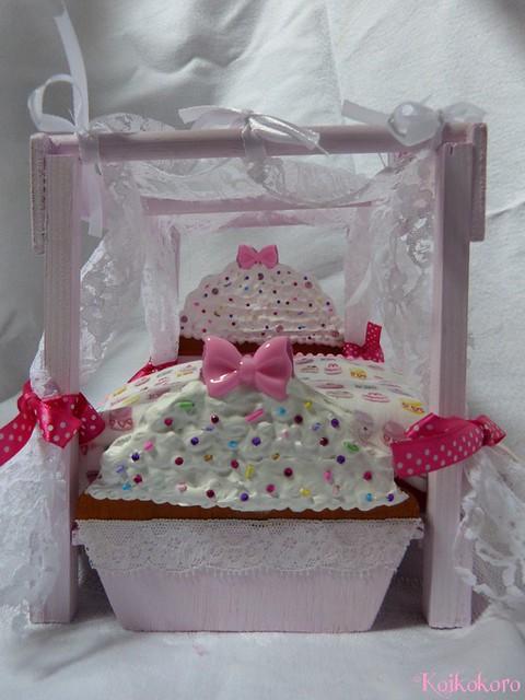 Les 3 Dames ~ meubles pour poupées : Fauteuil SD 16604510787_5e50a2db5a_z