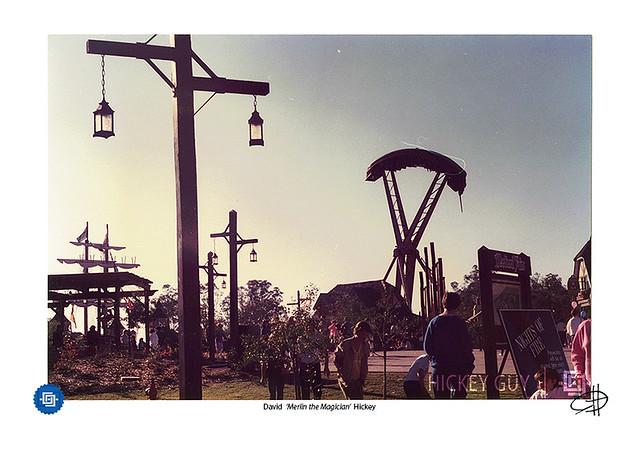 Wonderland - Attractions #8