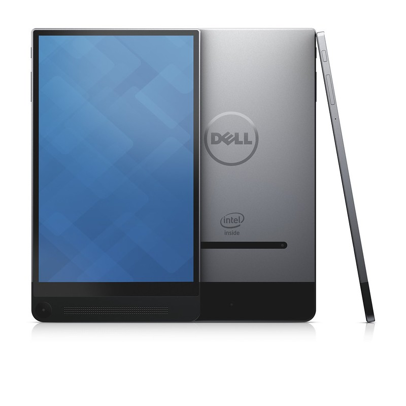 Dell Venue 8 7000 Series Android Tablet Now Available in Singapore