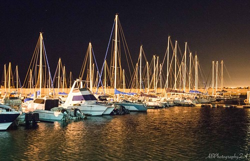 Gordon's Bay Yacht Club