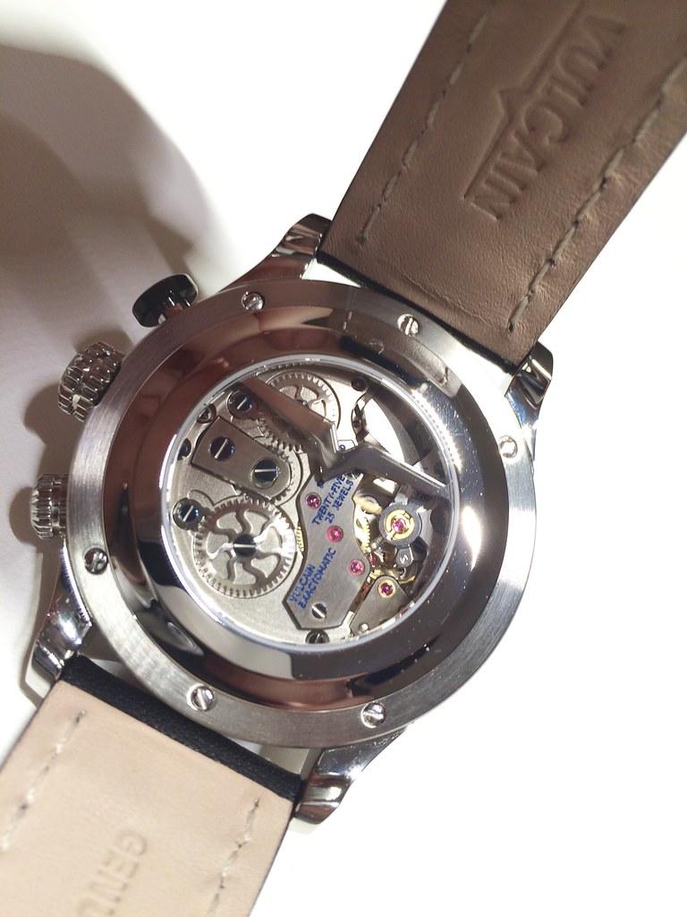 4 montres... 1 choix à faire.. A votre avis ? - Page 3 16716636250_92740155d1_b
