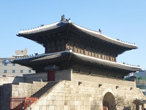 Co-Seoul-Porte Heunginjimun (13)