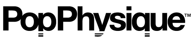 pop physique logo
