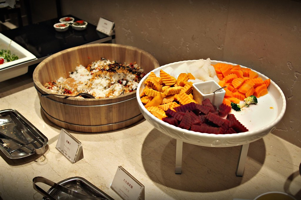 XBOX主題飯店 和逸台南館-早餐-28