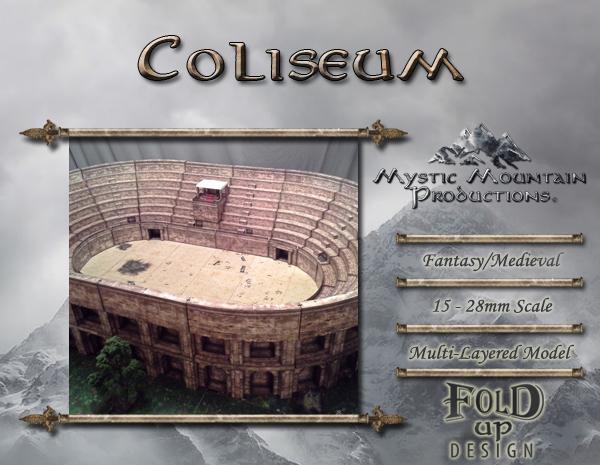 PD Coliseum