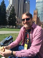 GDC 2015 Steve Meretzky
