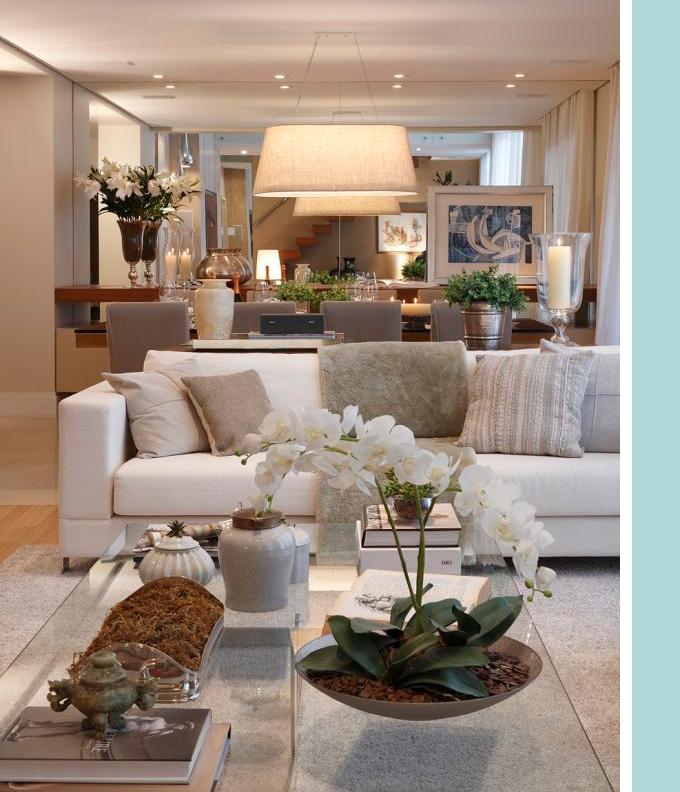 Como decorar una casa peque a youcanbe - Como decorar una casa pequena ...