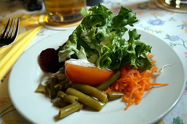 Römming Beilagensalat