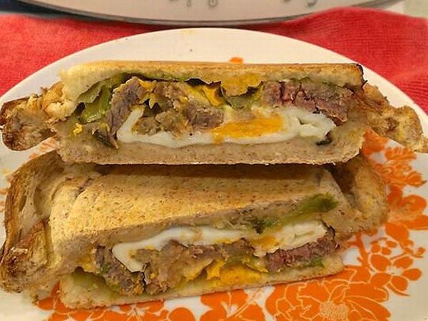 熱烤三明治食譜募集-20150314