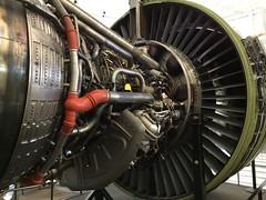 GE90 115B Boeing 777 Engine