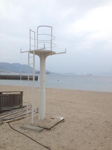 サンセットビーチ
