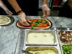 &Pizza in Downtown Crown, Gaithersburg