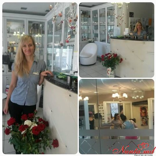 Beauty & SPA  Center OLSI > Foto din galeria `SPA & Beauty Centers Olsi - 15 ani alături de Dvs. !!!`